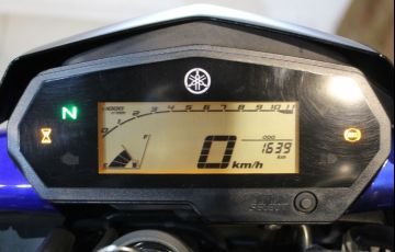 Yamaha Fazer 250 Blueflex - Foto #5