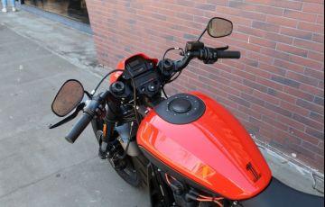 Harley-Davidson Softail Fxdr 114 - Foto #4