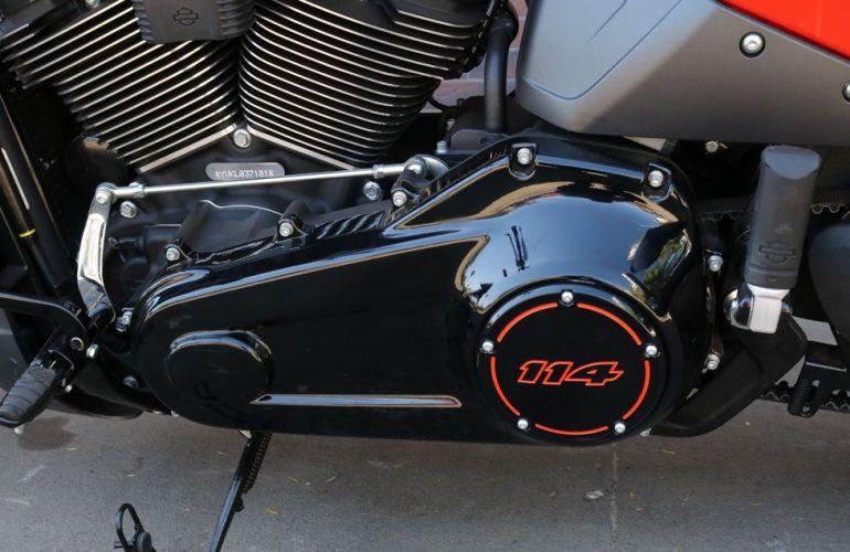 Harley-Davidson Softail Fxdr 114 - Foto #7