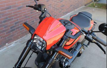 Harley-Davidson Softail Fxdr 114 - Foto #9