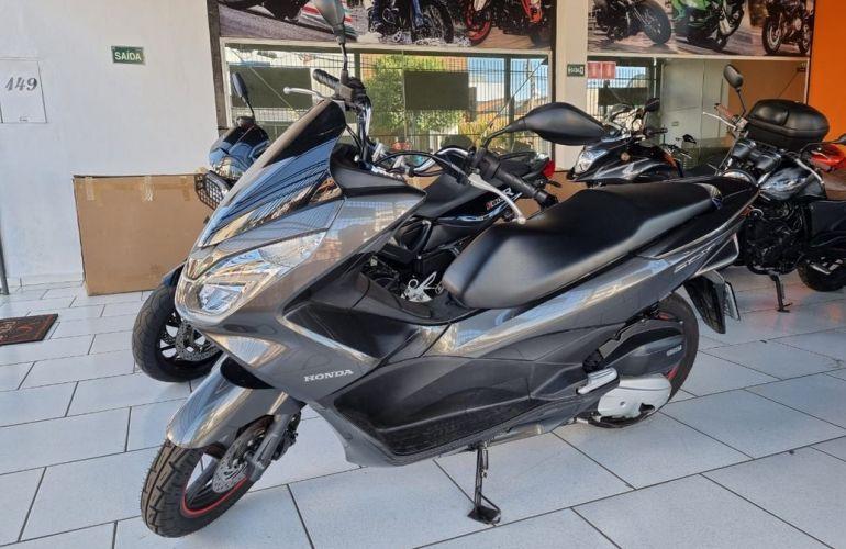 Honda Pcx Dlx - Foto #4