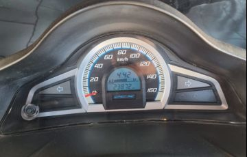 Honda Pcx Dlx - Foto #5