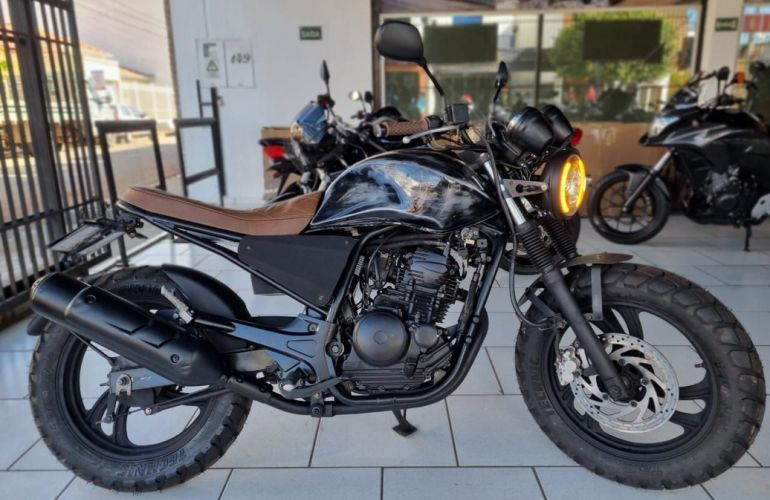Yamaha Fazer Ys 250 - Foto #1