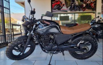 Yamaha Fazer Ys 250 - Foto #4