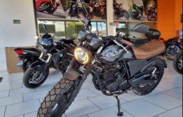 Yamaha Fazer Ys 250 - Foto #5