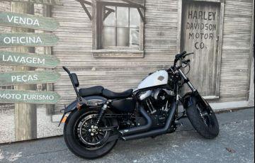 Harley-Davidson Sportster Forty-eight - Foto #2