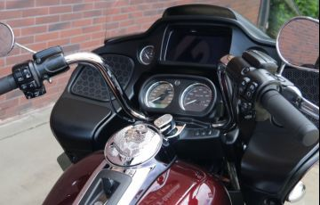 Harley-Davidson Road Glide Ultra - Foto #3