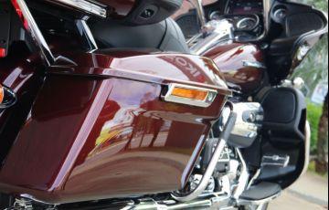 Harley-Davidson Road Glide Ultra - Foto #6