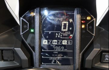 Honda Crf 1000l Africa Twin Abs Te - Foto #5