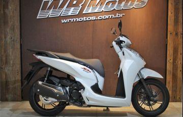 Honda SH 300i Sport - Foto #1