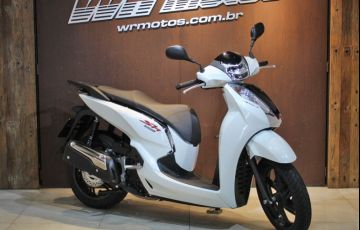 Honda SH 300i Sport - Foto #3