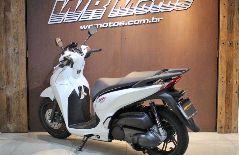 Honda SH 300i Sport - Foto #4