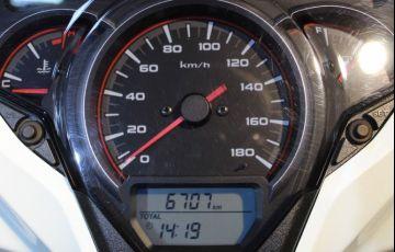 Honda SH 300i Sport - Foto #5