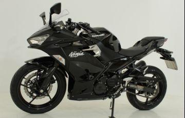 Kawasaki Ninja 400 - Foto #7