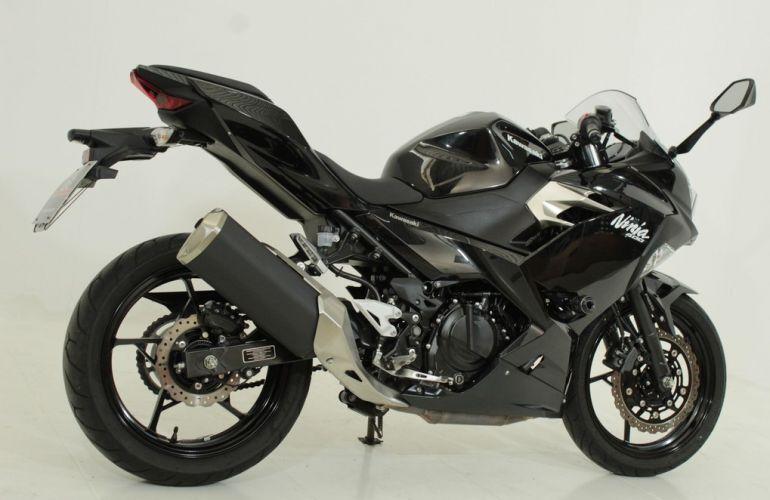 Kawasaki Ninja 400 - Foto #8