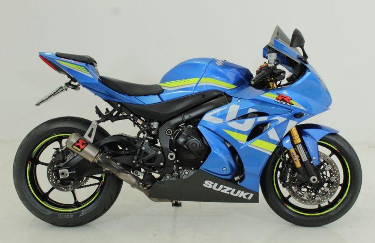 Suzuki Gsx R1000 Moto Gp Abs - Foto #1