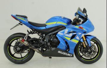 Suzuki Gsx R1000 Moto Gp Abs