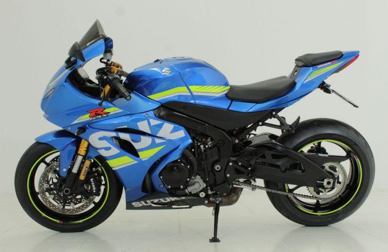 Suzuki Gsx R1000 Moto Gp Abs - Foto #2