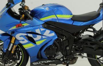 Suzuki Gsx R1000 Moto Gp Abs - Foto #4