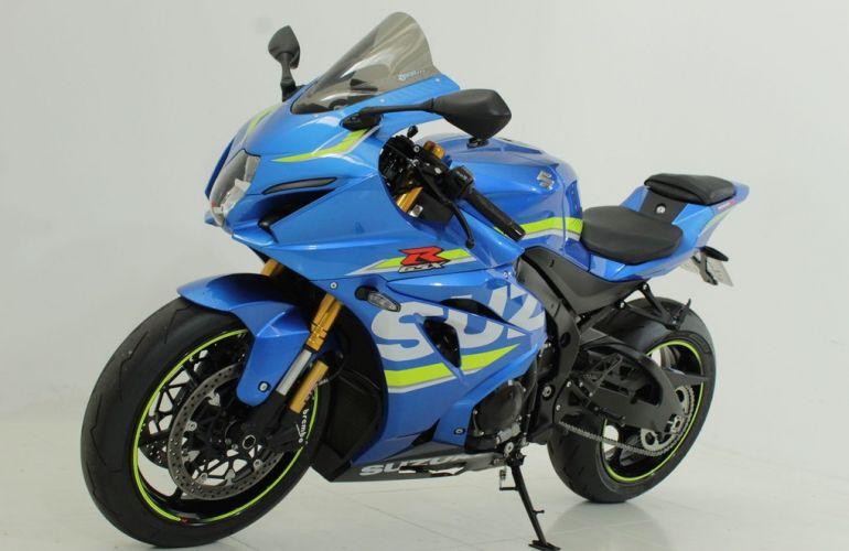 Suzuki Gsx R1000 Moto Gp Abs - Foto #7