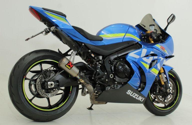 Suzuki Gsx R1000 Moto Gp Abs - Foto #8