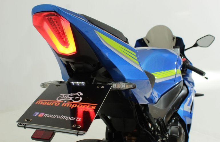 Suzuki Gsx R1000 Moto Gp Abs - Foto #9