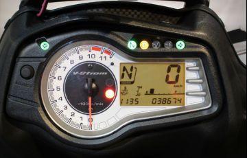Suzuki V Strom 650 Abs - Foto #5