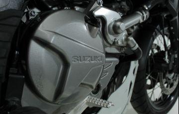 Suzuki V Strom 650 Xt Abs - Foto #10