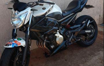 Yamaha XJ6 N 600 - Foto #5