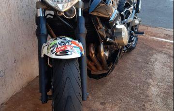 Yamaha XJ6 N 600 - Foto #7