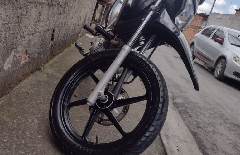Honda Nxr 160 Bros ESD FlexOne - Foto #1