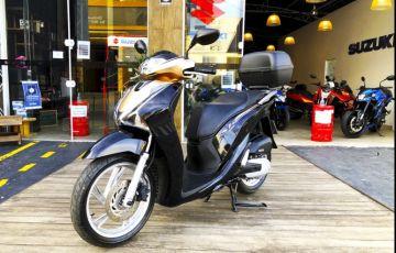 Honda Sh 150i Dlx - Foto #2
