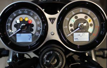 Triumph Speed Twin - Foto #5