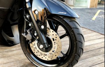 Yamaha NMax 160 ABS - Foto #6
