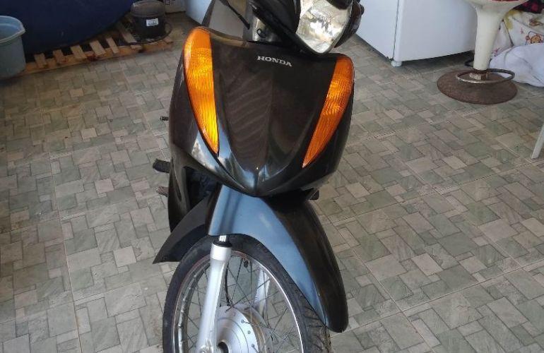 Honda Biz 100 KS - Foto #4