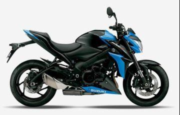 Suzuki Gsx S1000 Abs