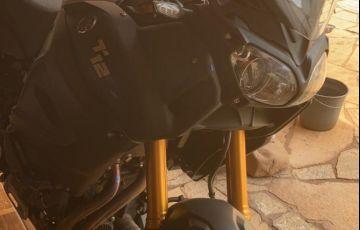 Yamaha XT 1200Z Super Tenéré DX