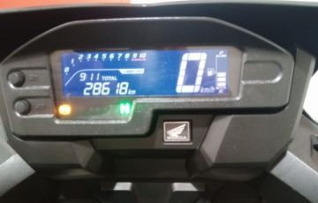 Honda Xre 300 Adventure (Flex) - Foto #2