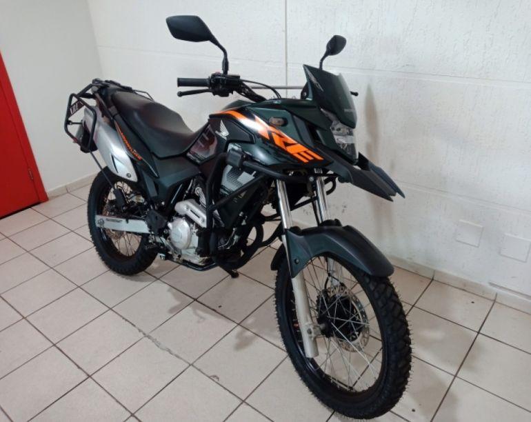 Honda Xre 300 Adventure (Flex) - Foto #6