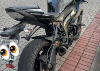 Kawasaki Ninja Zx 6R - Foto #9