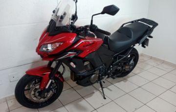 Kawasaki Versys 1000 (ABS) - Foto #5