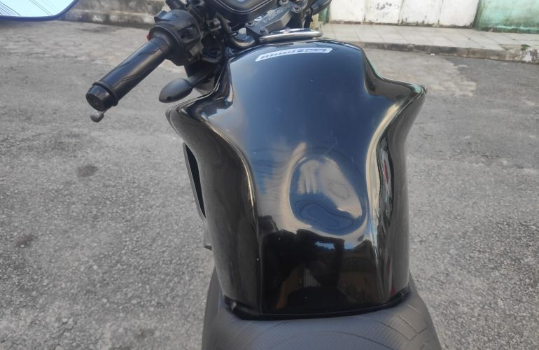Yamaha YS 150 Fazer SED (Flex) - Foto #4