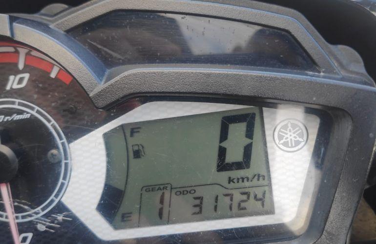 Yamaha YS 150 Fazer SED (Flex) - Foto #5