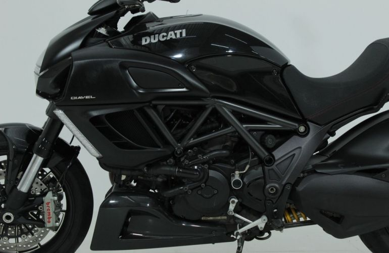 Ducati Diavel Abs - Foto #4