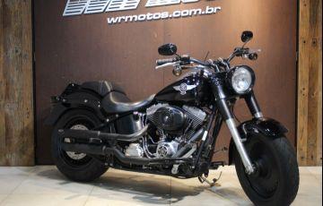 Harley-Davidson Fat Boy Flstf - Foto #3