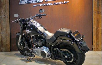 Harley-Davidson Fat Boy Flstf - Foto #4