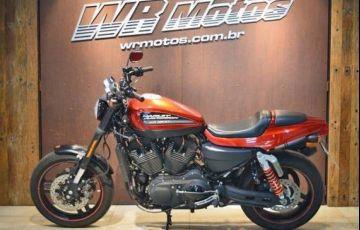 Harley-Davidson Sportster XR 1200X - Foto #2