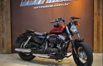 Harley-Davidson Forty-Eight - Foto #3