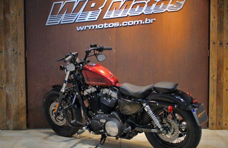 Harley-Davidson Forty-Eight - Foto #4