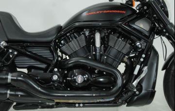 Harley-Davidson V Rod Night Rod Especial - Foto #3